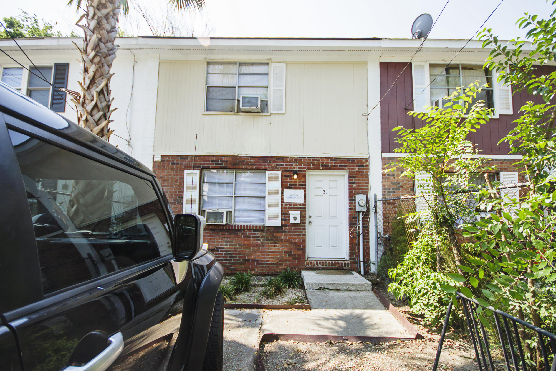 31 Radcliffe Street Charleston, SC 29403
