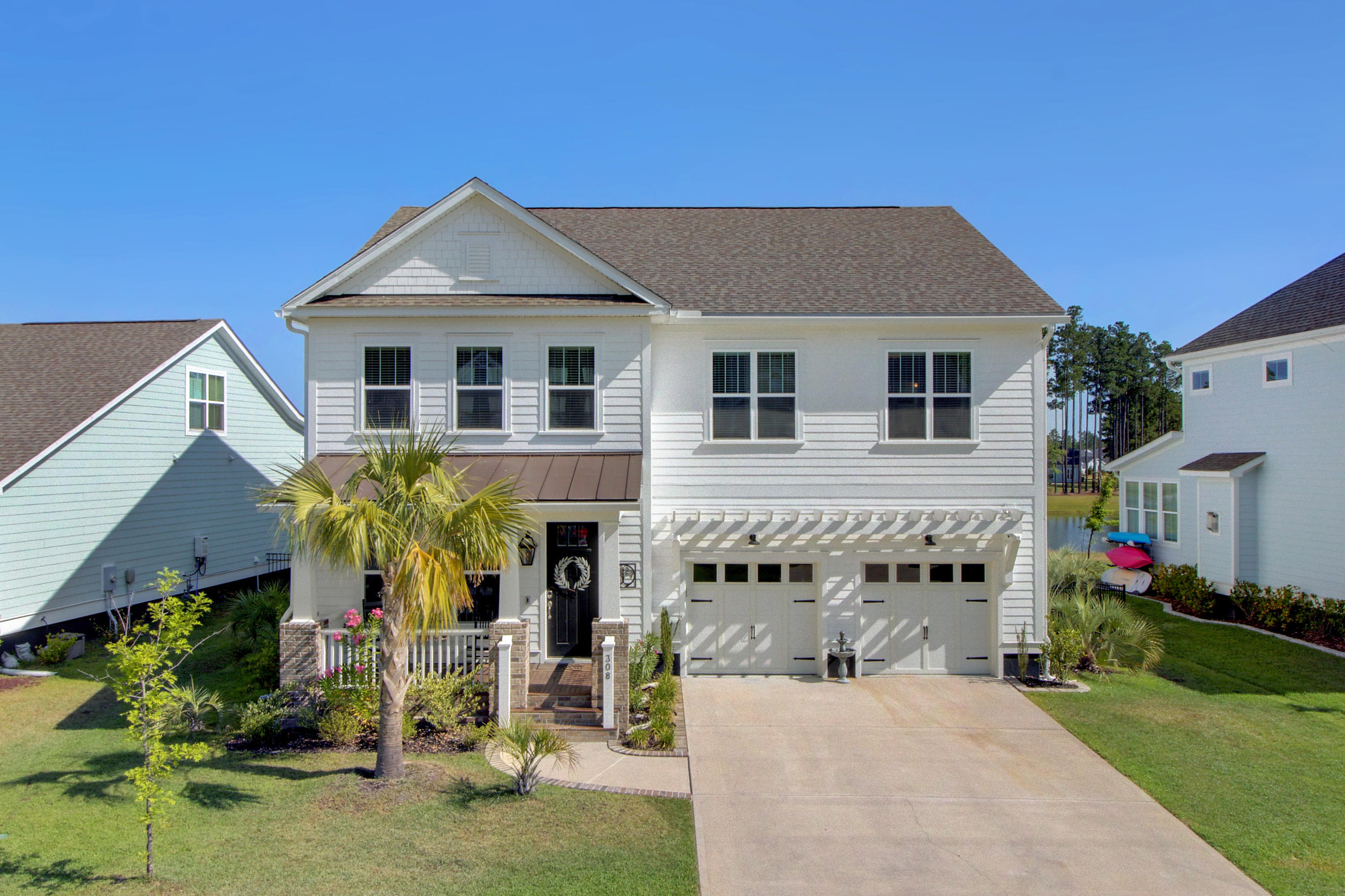 308 Calm Water Way Summerville, SC 29486