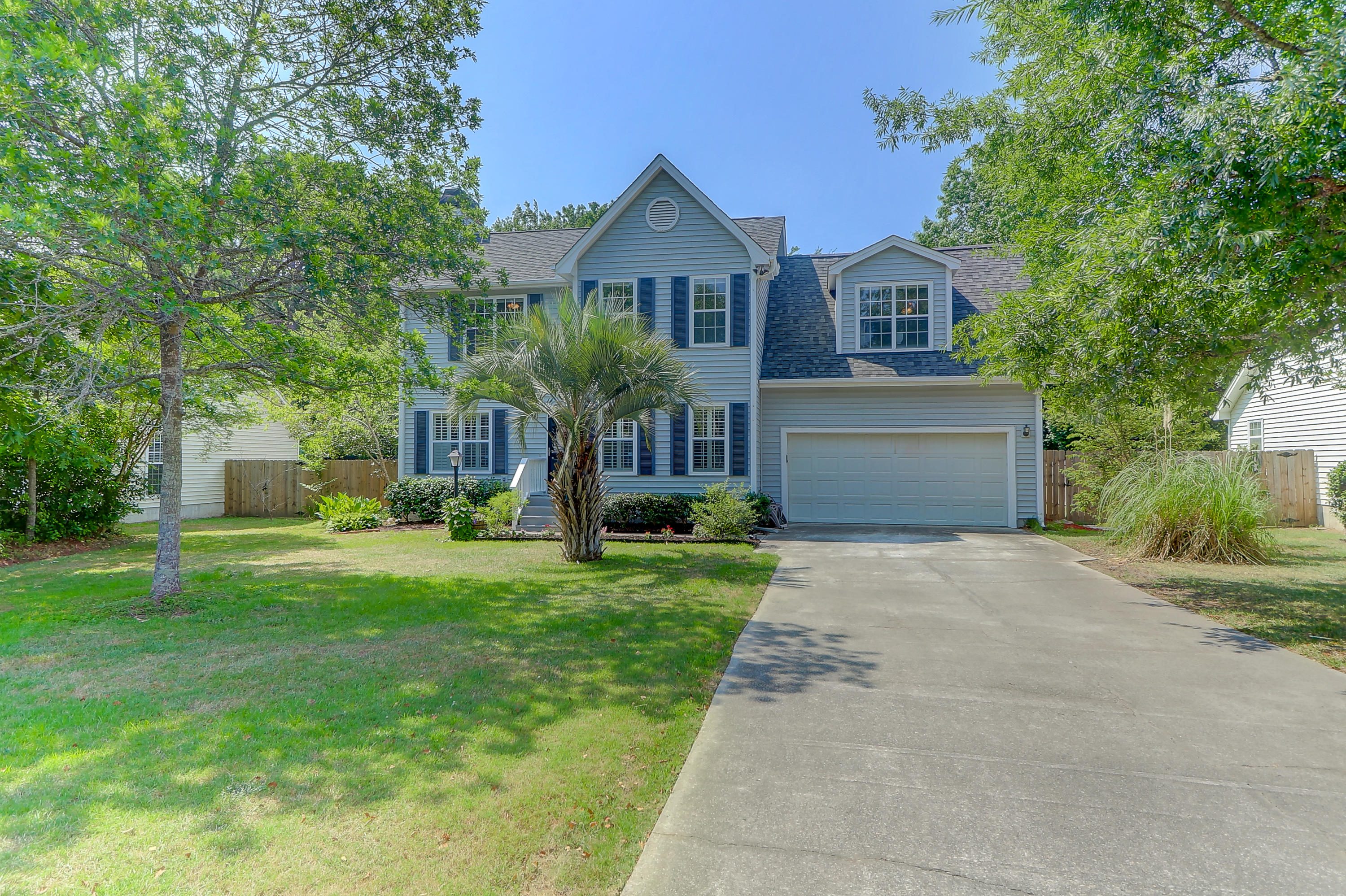 1555 Glen Erin Drive Mount Pleasant, SC 29464
