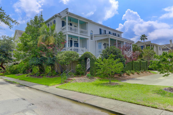 215 Wentworth Street Charleston, SC 29401