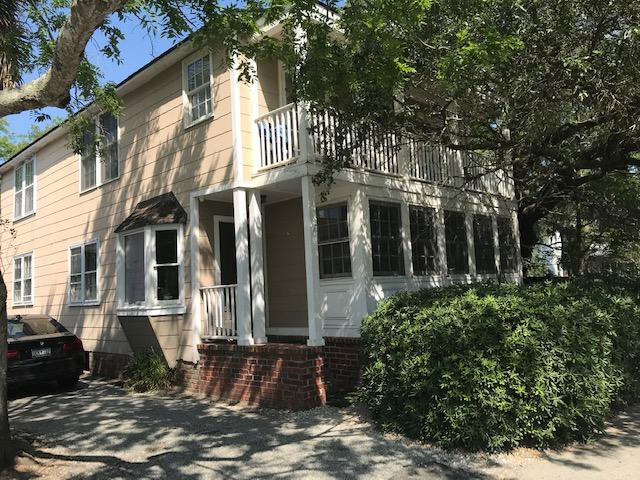 4 Shaftsbury Lane Charleston, SC 29401