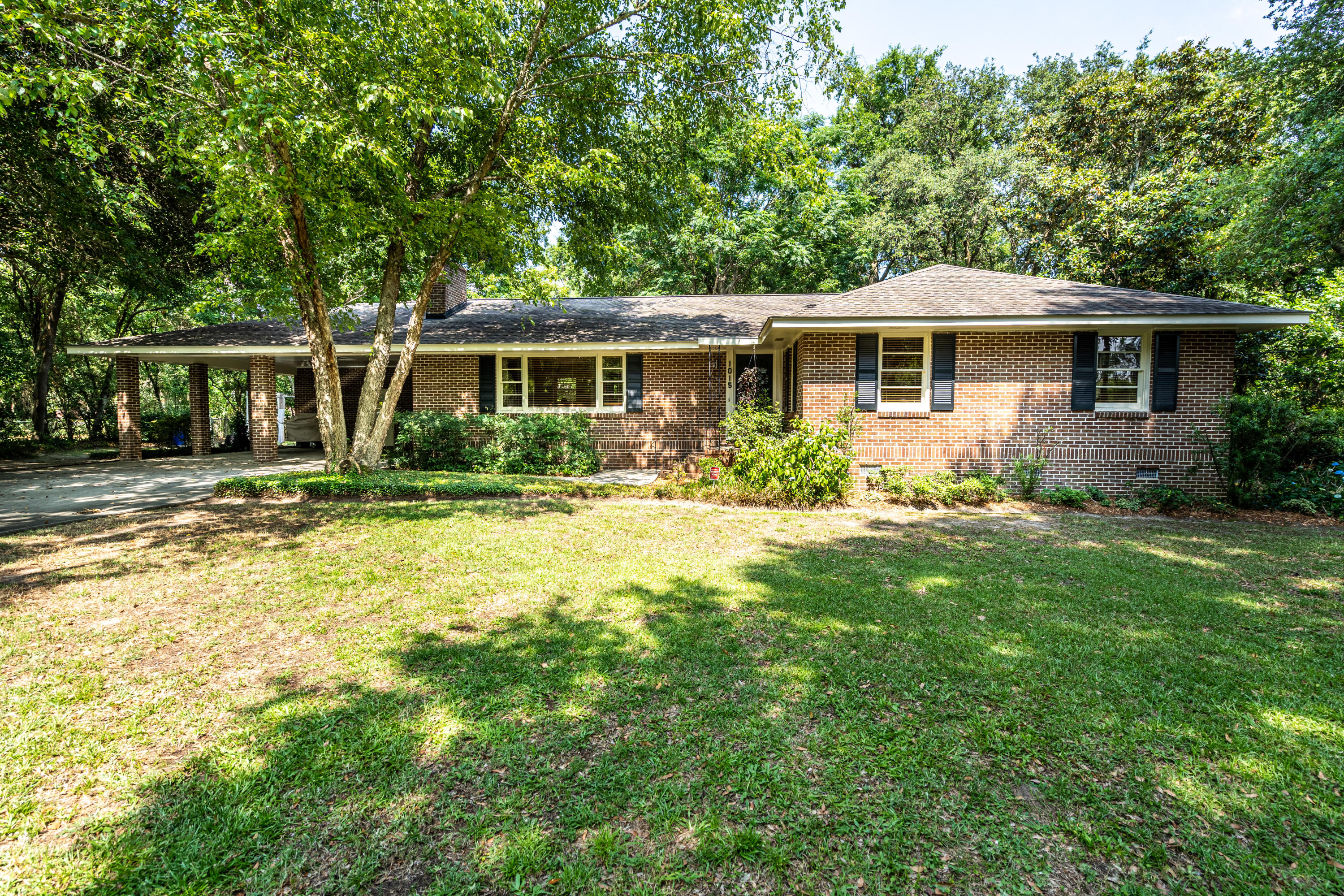 The Groves Homes For Sale - 1015 Lansing, Mount Pleasant, SC - 0