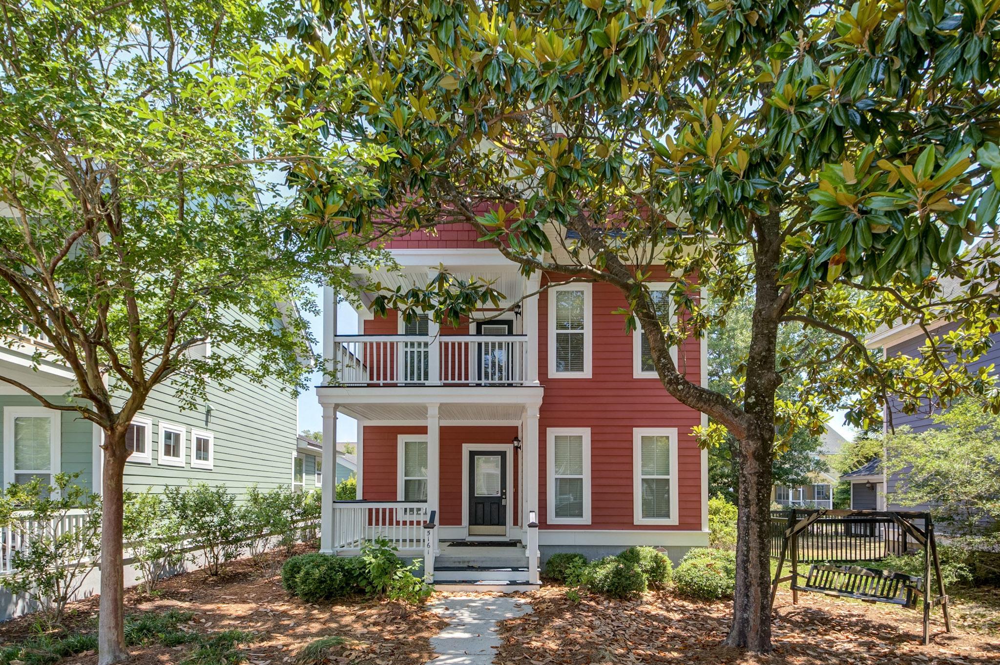 5161 E Liberty Park Circle North Charleston, SC 29405