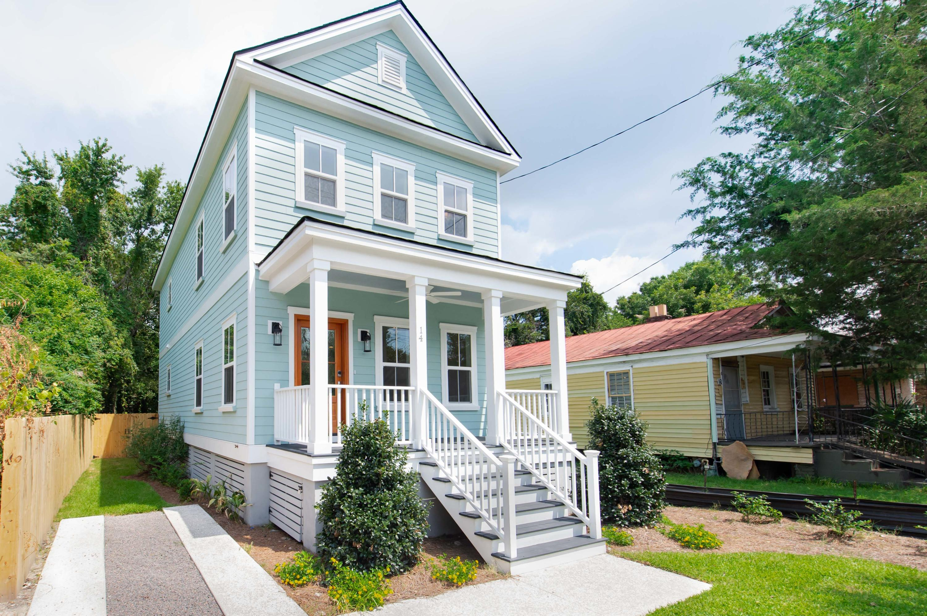 14 Poinsett Street Charleston, SC 29403