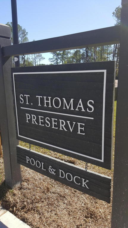 St Thomas Preserve Homes For Sale - 523 Amalie Farms, Charleston, SC - 4