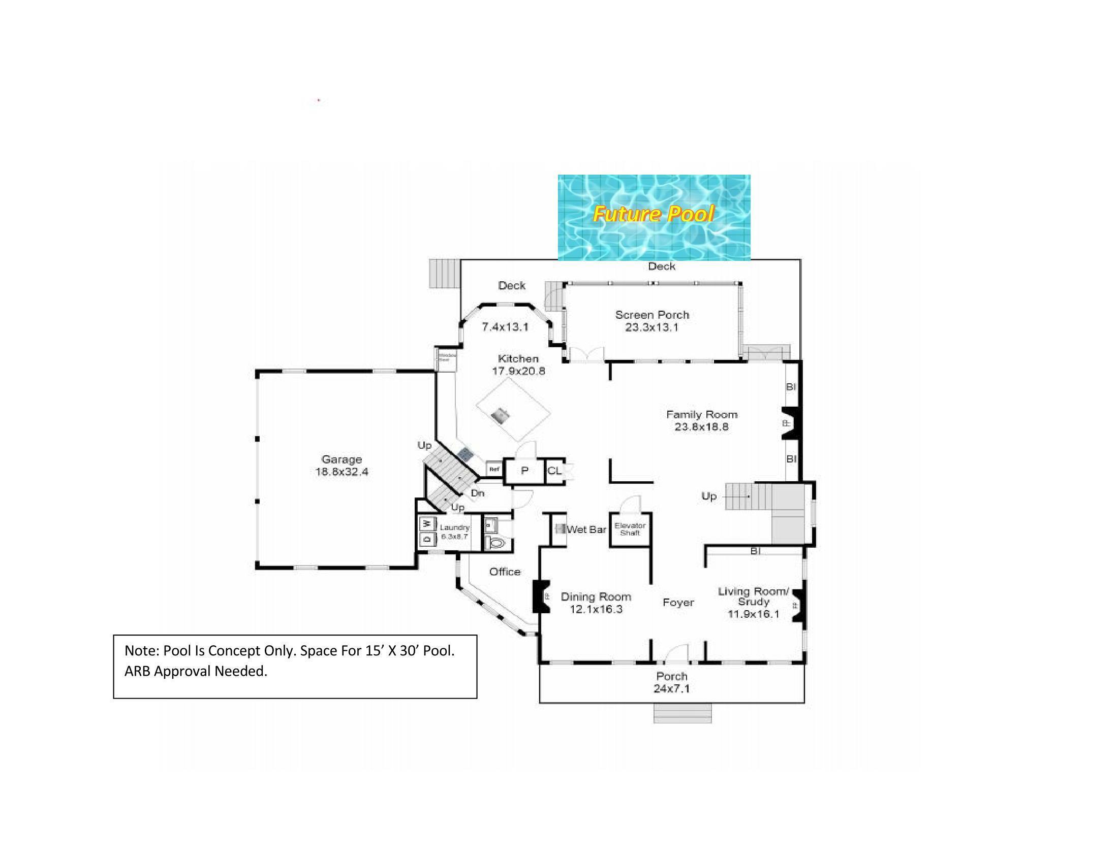 Daniel Island Homes For Sale - 41 Watroo, Charleston, SC - 17