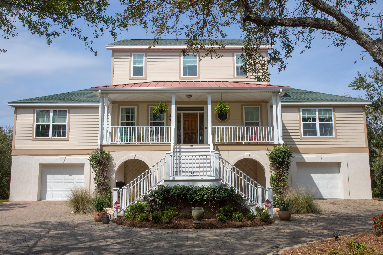 Seaside Plantation Homes For Sale - 100 Oak Turn, Charleston, SC - 10