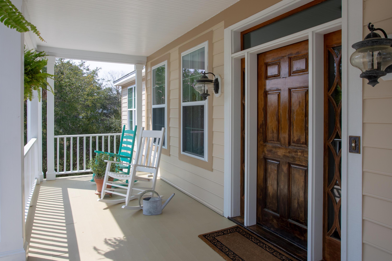 Seaside Plantation Homes For Sale - 100 Oak Turn, Charleston, SC - 11
