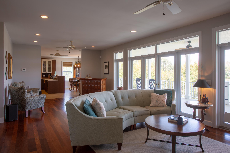 Seaside Plantation Homes For Sale - 100 Oak Turn, Charleston, SC - 13