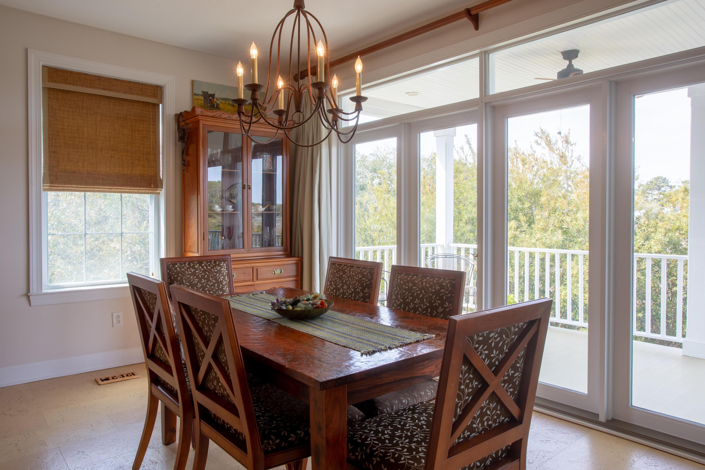 Seaside Plantation Homes For Sale - 100 Oak Turn, Charleston, SC - 16
