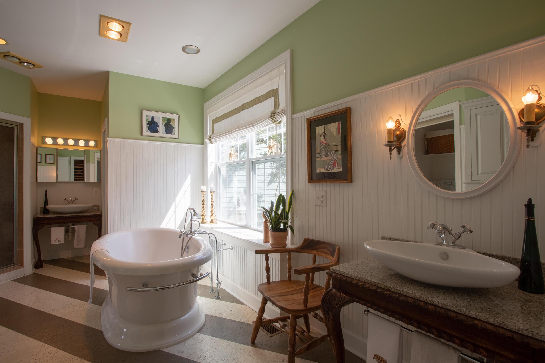 Seaside Plantation Homes For Sale - 100 Oak Turn, Charleston, SC - 24