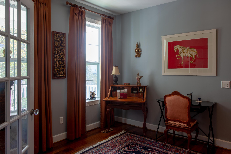 Seaside Plantation Homes For Sale - 100 Oak Turn, Charleston, SC - 28