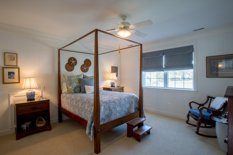 Seaside Plantation Homes For Sale - 100 Oak Turn, Charleston, SC - 22