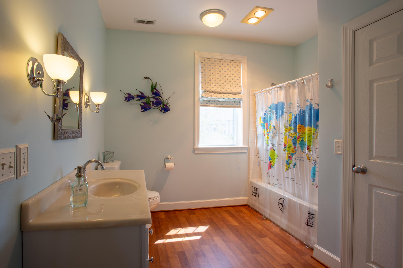Seaside Plantation Homes For Sale - 100 Oak Turn, Charleston, SC - 21