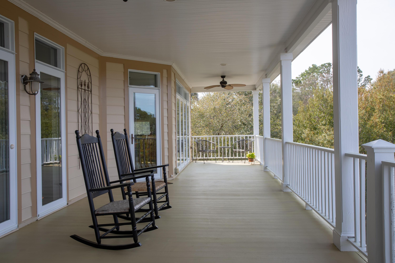 Seaside Plantation Homes For Sale - 100 Oak Turn, Charleston, SC - 18