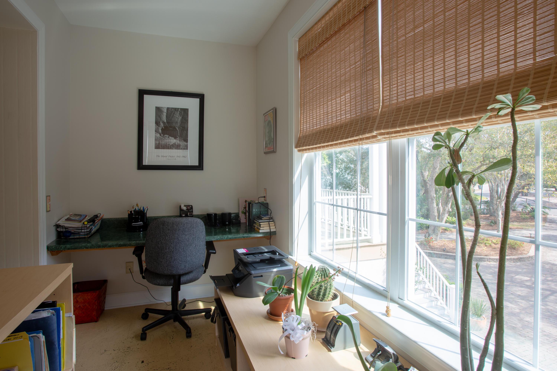 Seaside Plantation Homes For Sale - 100 Oak Turn, Charleston, SC - 5