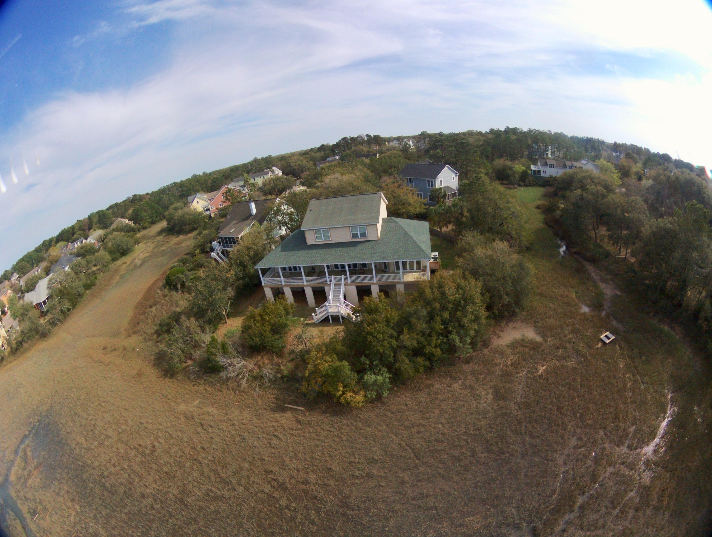 Seaside Plantation Homes For Sale - 100 Oak Turn, Charleston, SC - 7