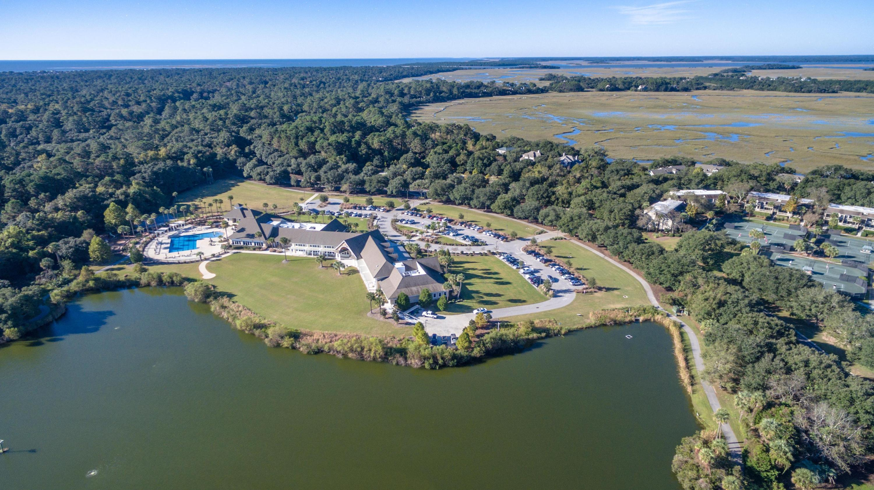 1161 Oyster Catcher Court Seabrook Island, SC 29455