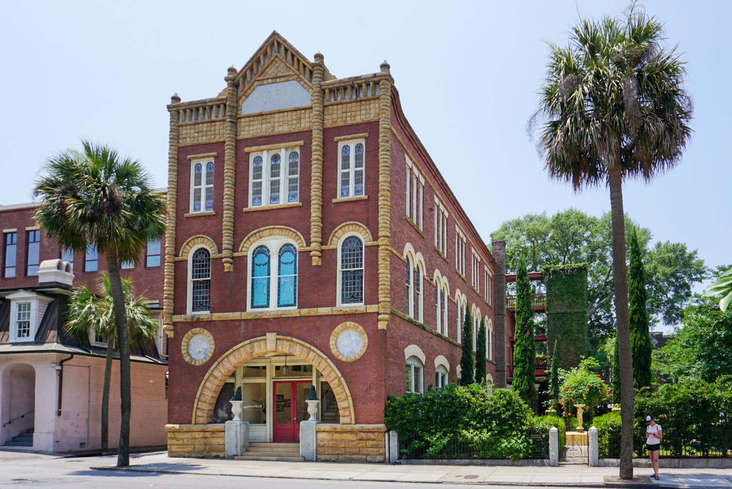 309 Meeting Street Charleston, SC 29401