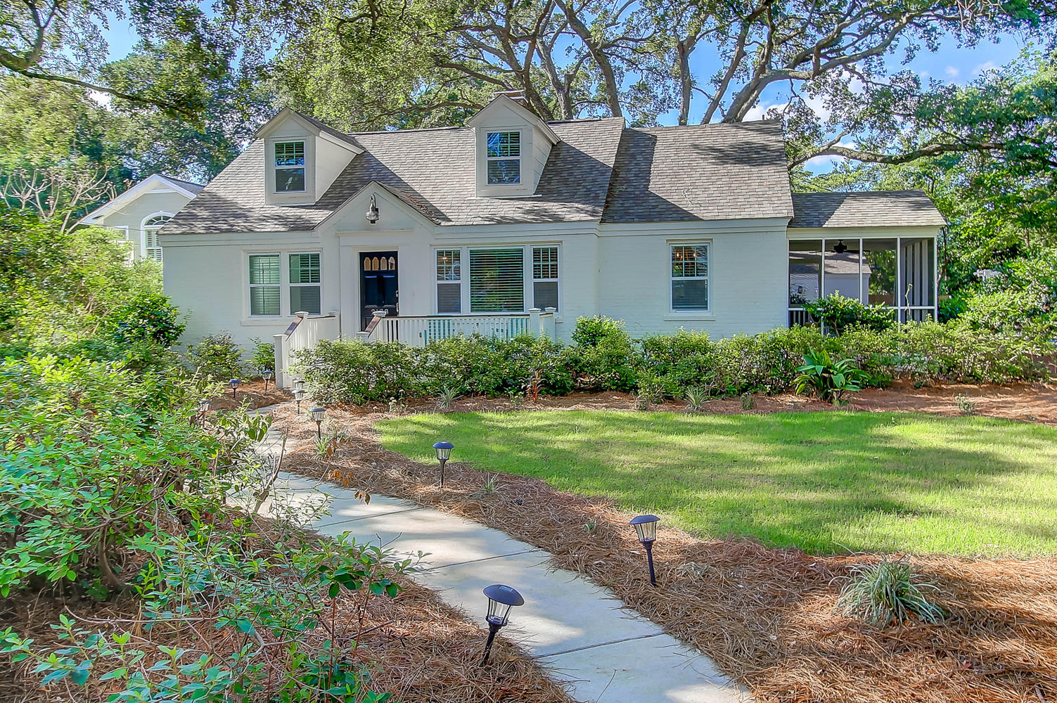Riverland Terrace Homes For Sale - 2138 Wappoo, Charleston, SC - 14