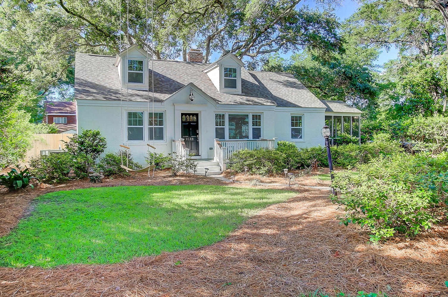 Riverland Terrace Homes For Sale - 2138 Wappoo, Charleston, SC - 44
