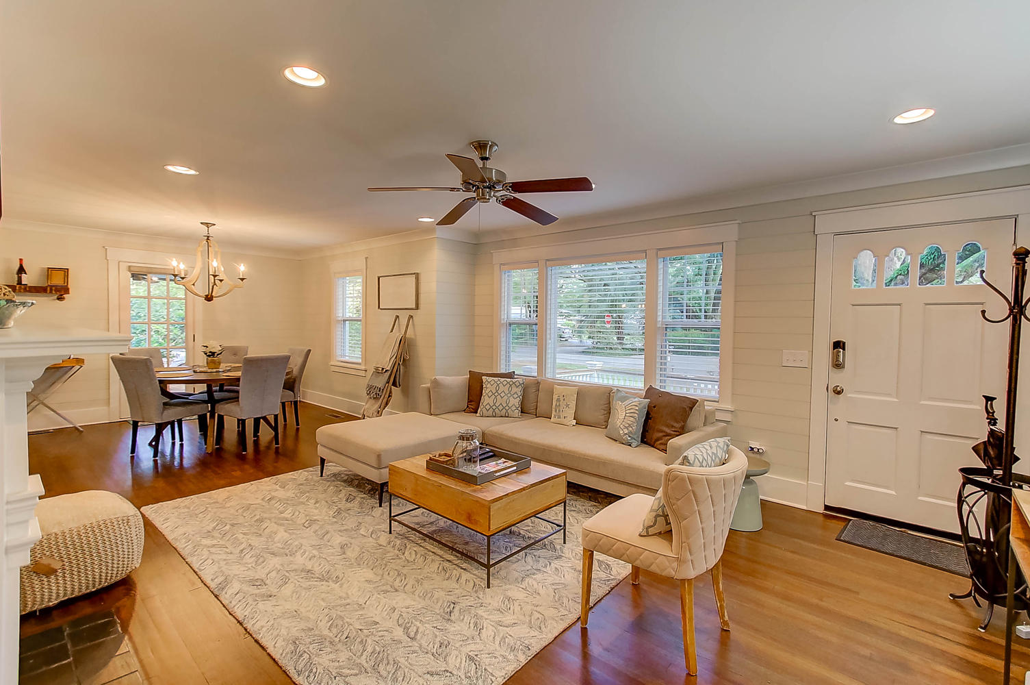 Riverland Terrace Homes For Sale - 2138 Wappoo, Charleston, SC - 4