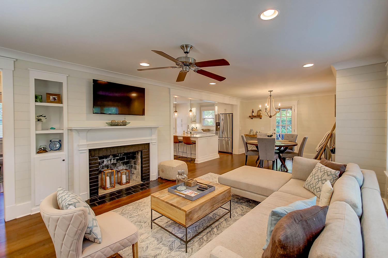 Riverland Terrace Homes For Sale - 2138 Wappoo, Charleston, SC - 3