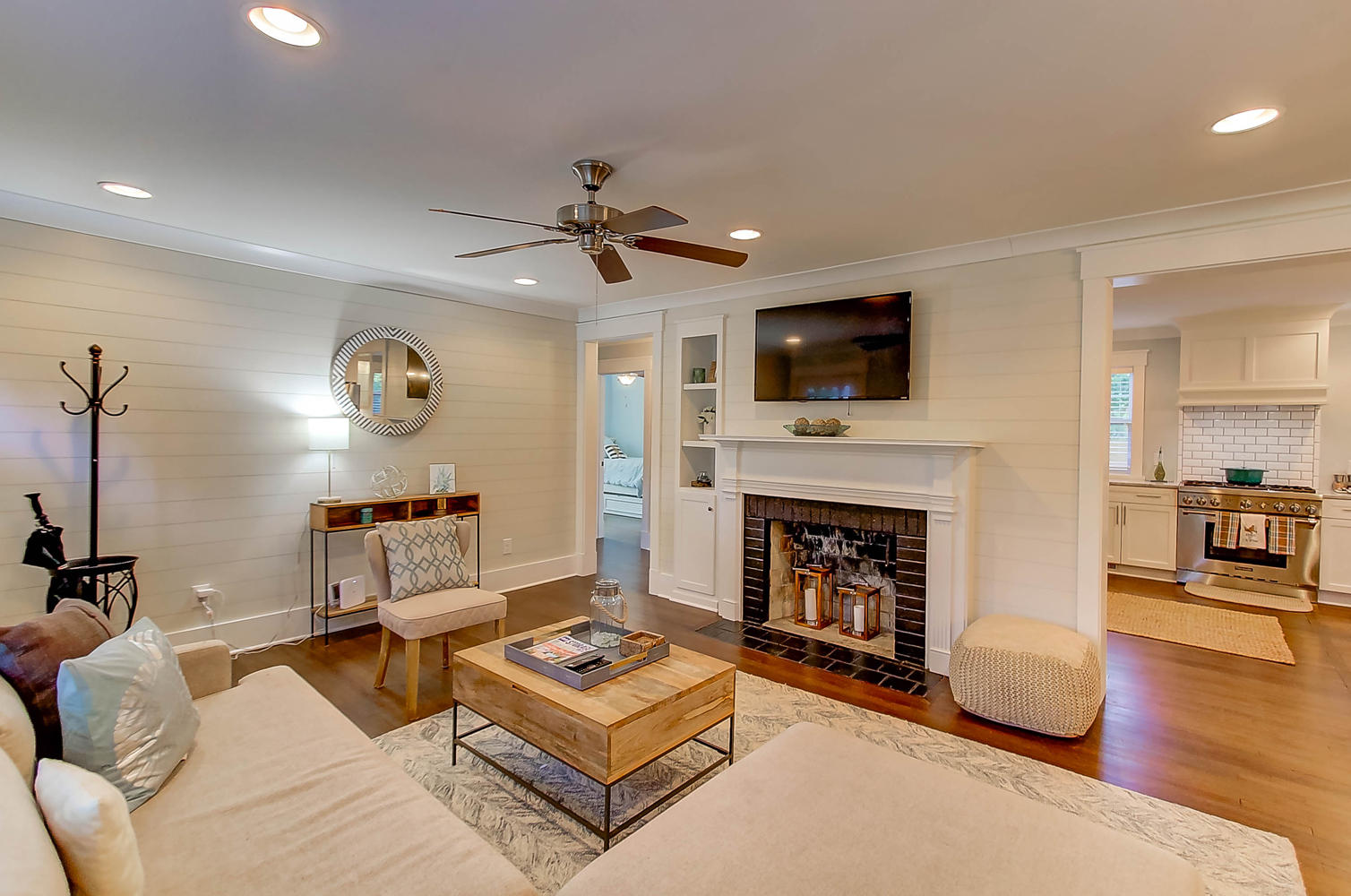 Riverland Terrace Homes For Sale - 2138 Wappoo, Charleston, SC - 6