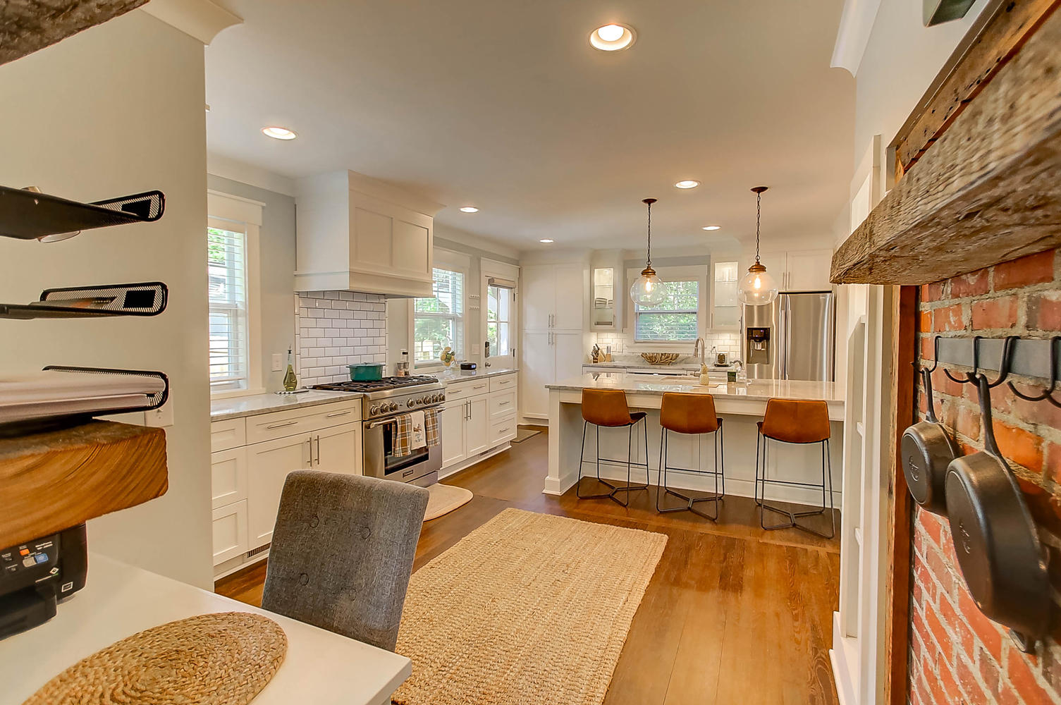 Riverland Terrace Homes For Sale - 2138 Wappoo, Charleston, SC - 25