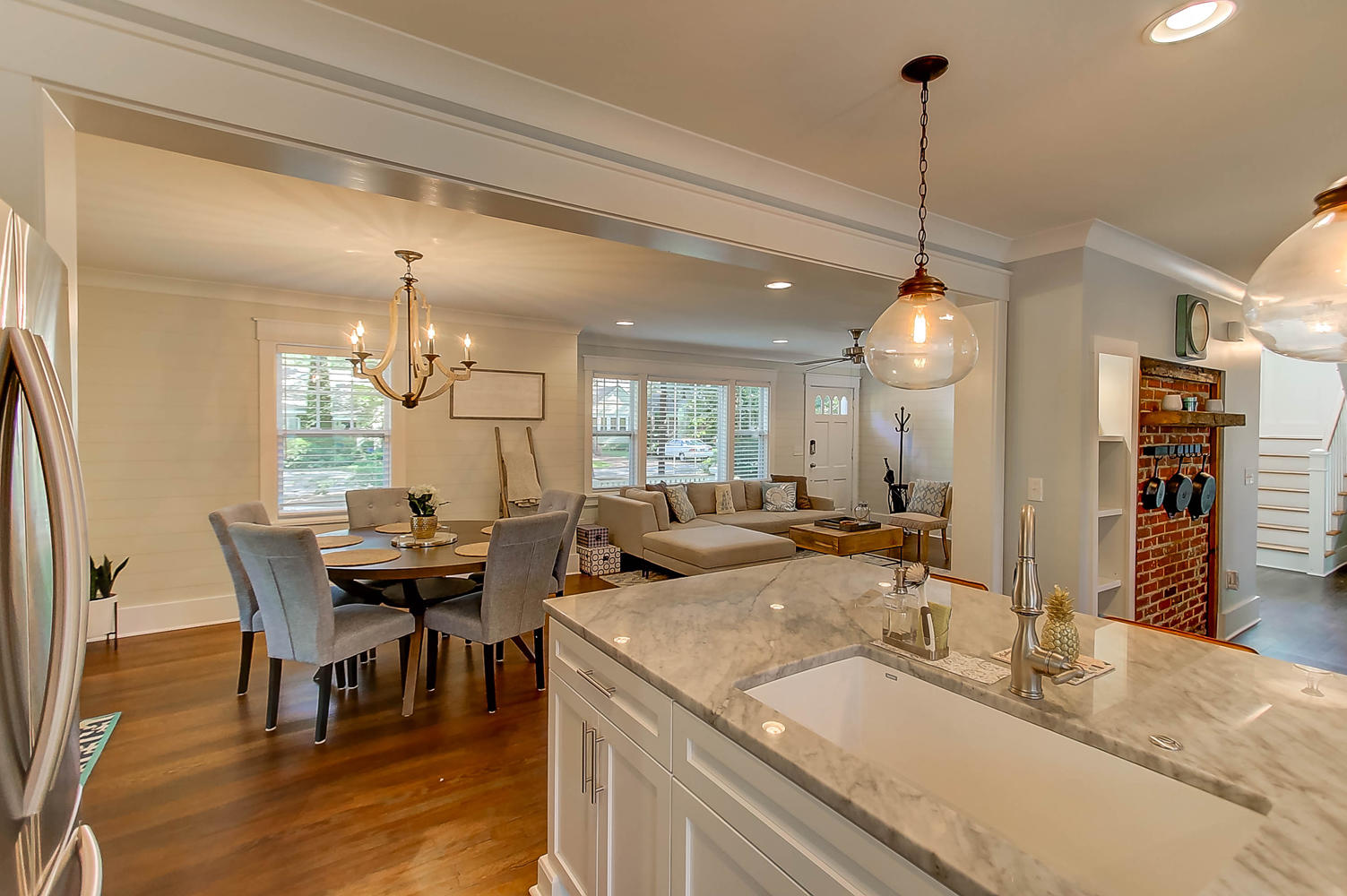 Riverland Terrace Homes For Sale - 2138 Wappoo, Charleston, SC - 33