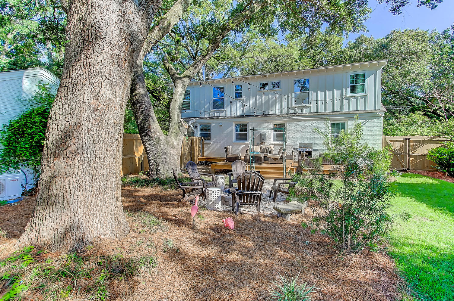 Riverland Terrace Homes For Sale - 2138 Wappoo, Charleston, SC - 35