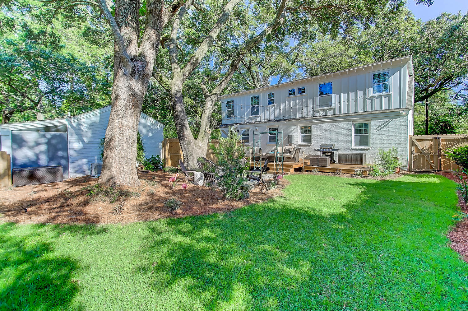 Riverland Terrace Homes For Sale - 2138 Wappoo, Charleston, SC - 7