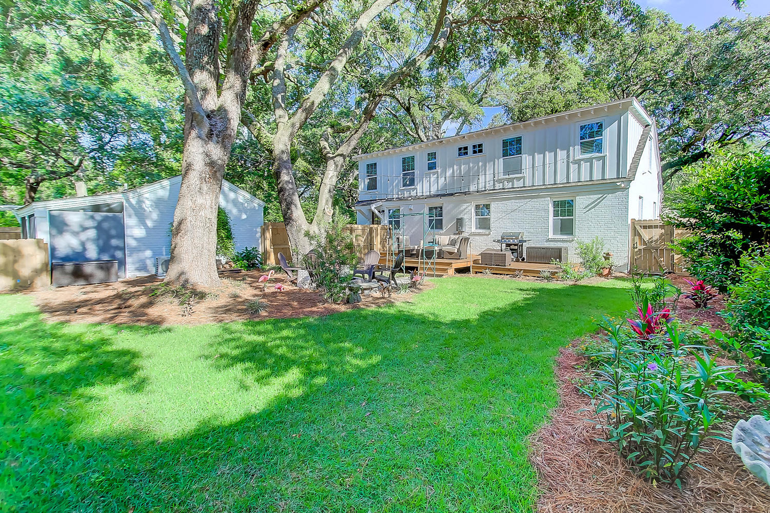Riverland Terrace Homes For Sale - 2138 Wappoo, Charleston, SC - 2