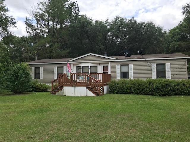 195 Dead End Road Hampton, SC 29924