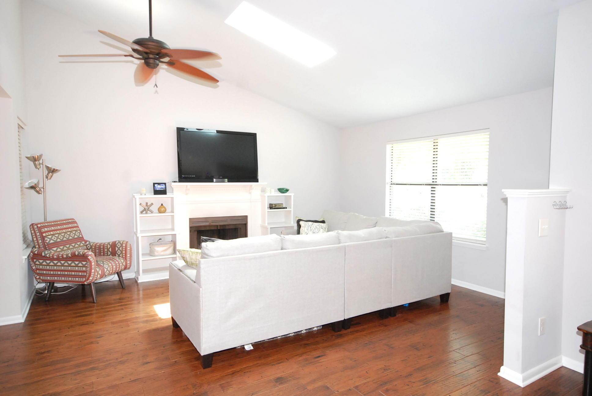 Mallard Lakes Homes For Sale - 1202 Canvasback, Mount Pleasant, SC - 29