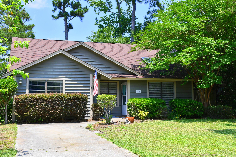 Mallard Lakes Homes For Sale - 1202 Canvasback, Mount Pleasant, SC - 0