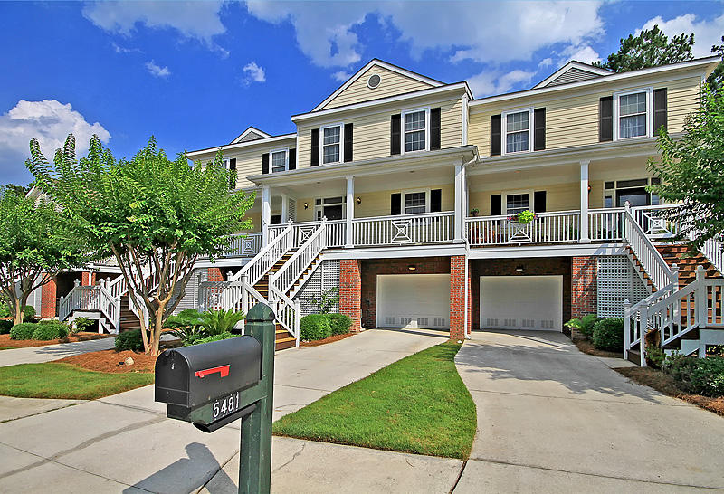 5481 5TH Fairway Drive Hollywood, SC 29449