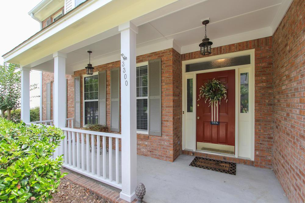 Charleston National Homes For Sale - 3300 Heathland, Mount Pleasant, SC - 1
