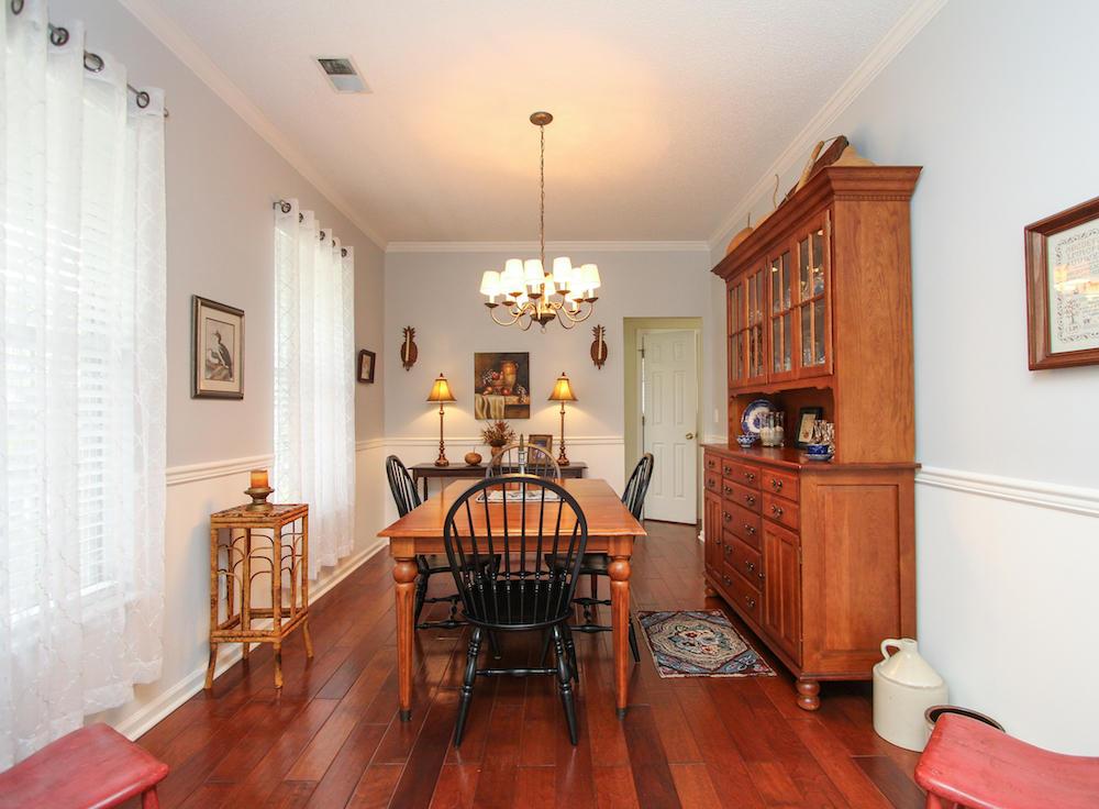 Charleston National Homes For Sale - 3300 Heathland, Mount Pleasant, SC - 3