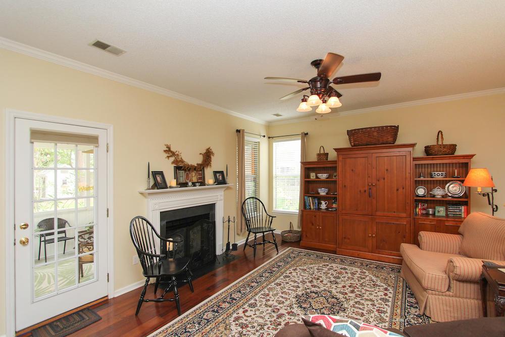 Charleston National Homes For Sale - 3300 Heathland, Mount Pleasant, SC - 5