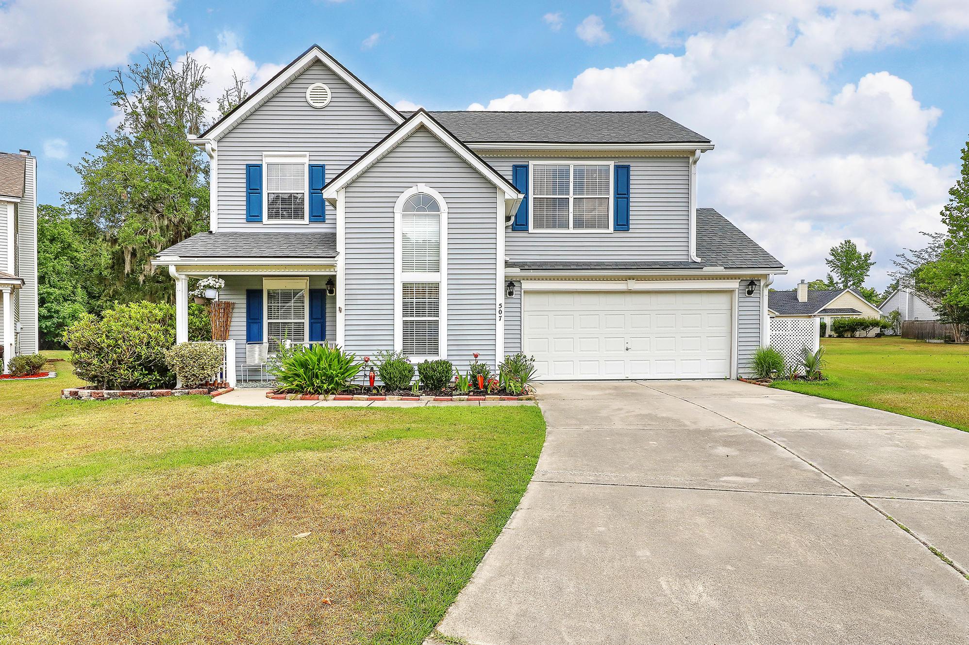 507 Carters Grove Road Charleston, SC 29414