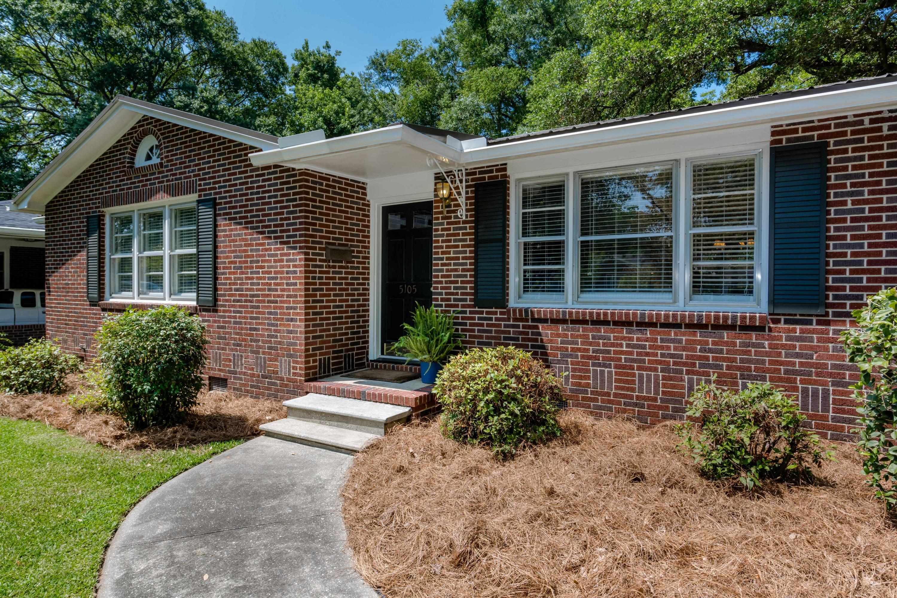 5105 Temple Street North Charleston, SC 29405