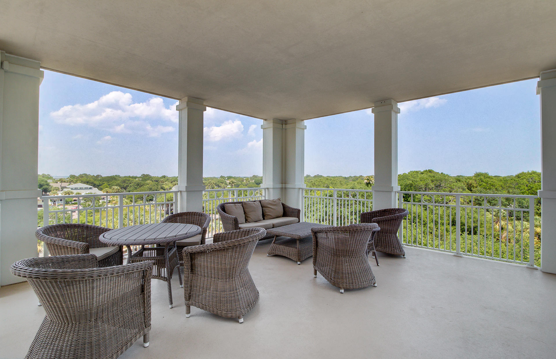 Wild Dunes Homes For Sale - 420&422-B Village At Wild Dunes, Isle of Palms, SC - 1