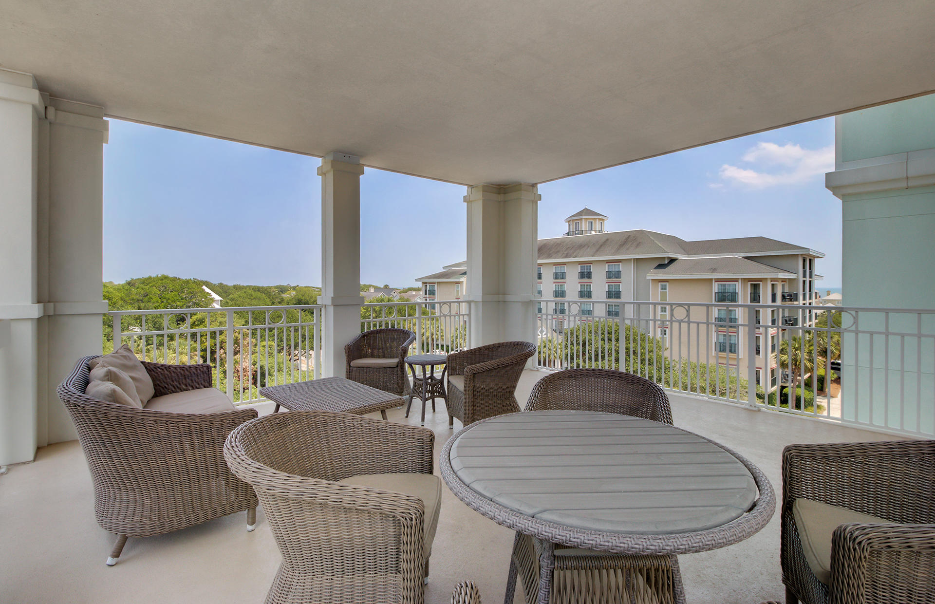 Wild Dunes Homes For Sale - 420&422-B Village At Wild Dunes, Isle of Palms, SC - 0