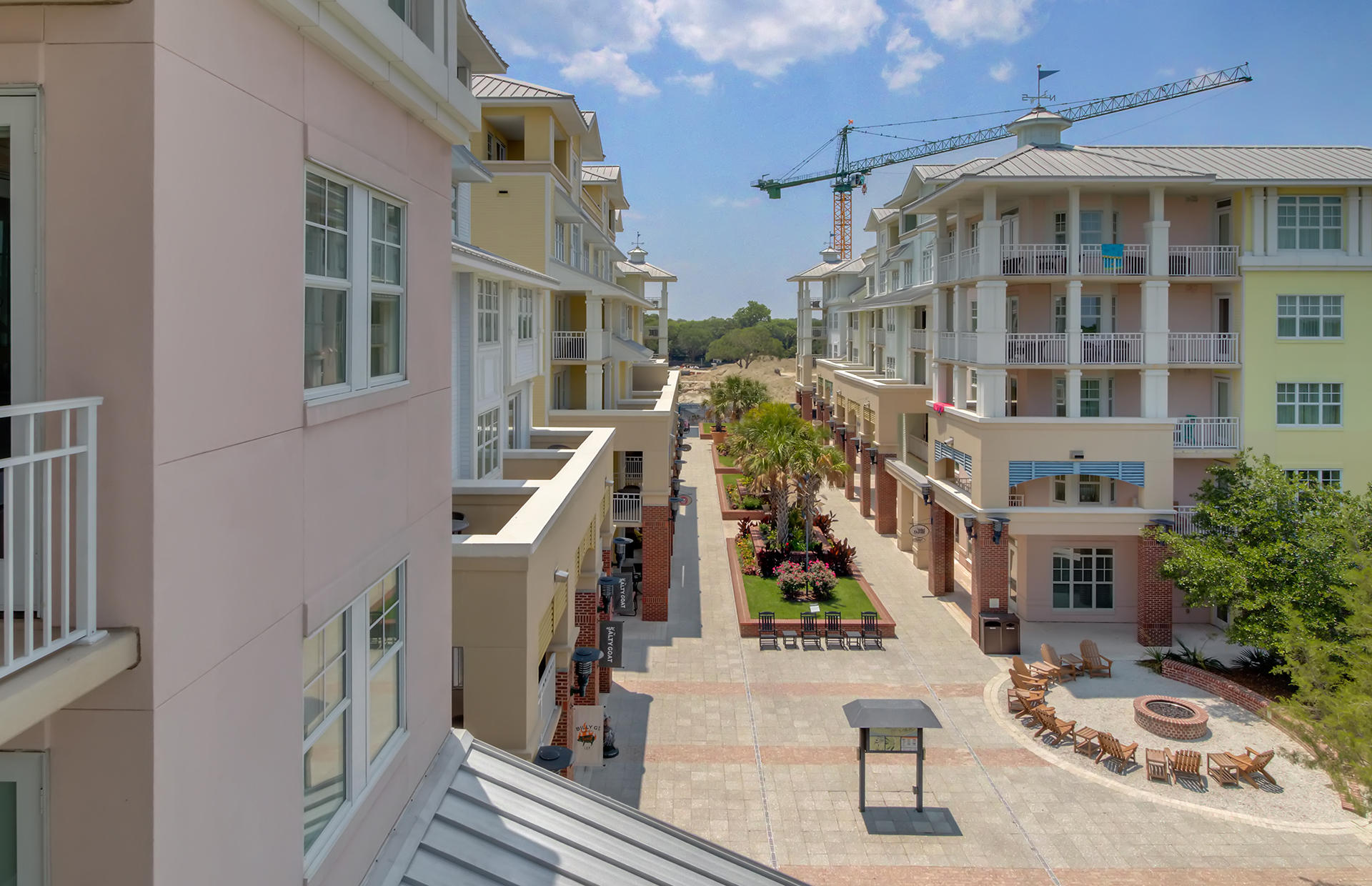 Wild Dunes Homes For Sale - 420&422-B Village At Wild Dunes, Isle of Palms, SC - 24