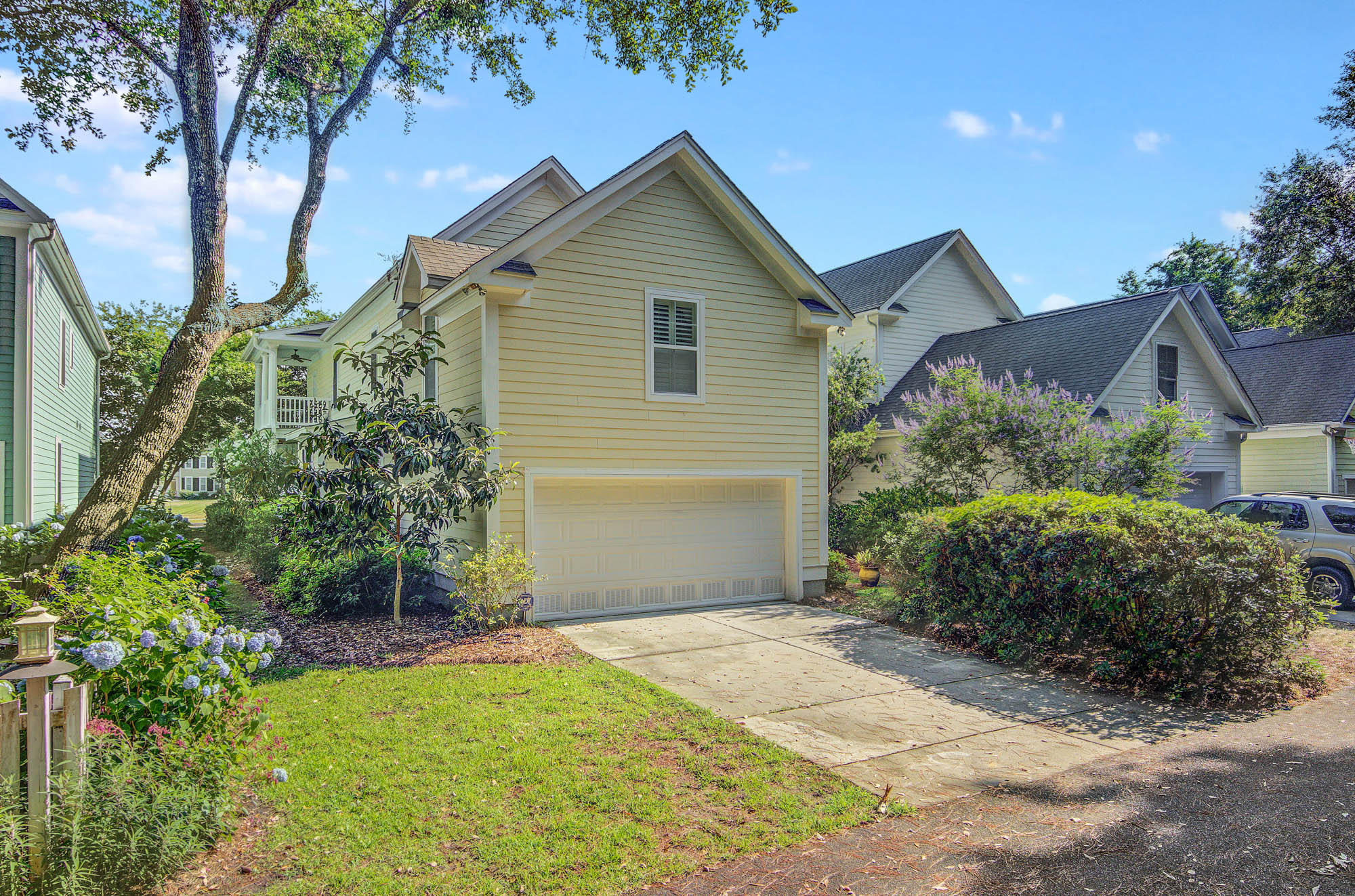 907 High Nest Lane Charleston, SC 29412