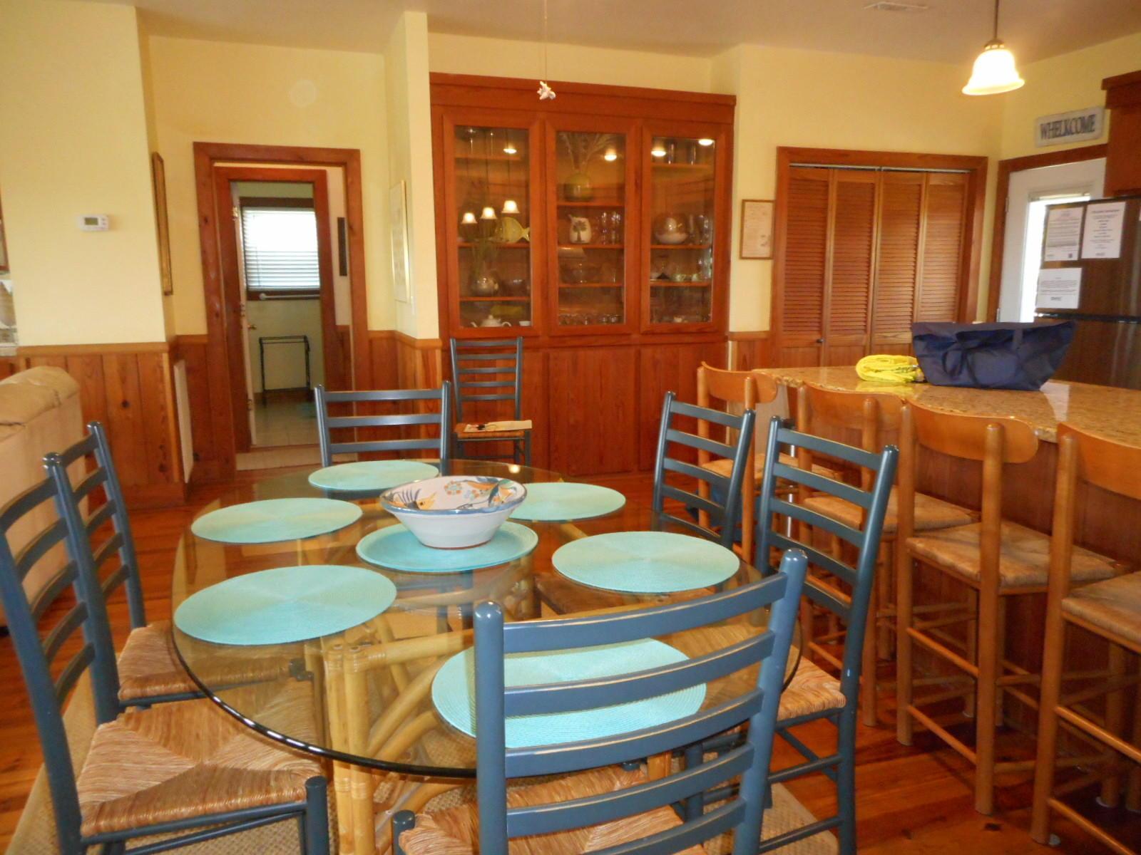Beachfront Homes For Sale - 3608 Yacht Club, Edisto Beach, SC - 17