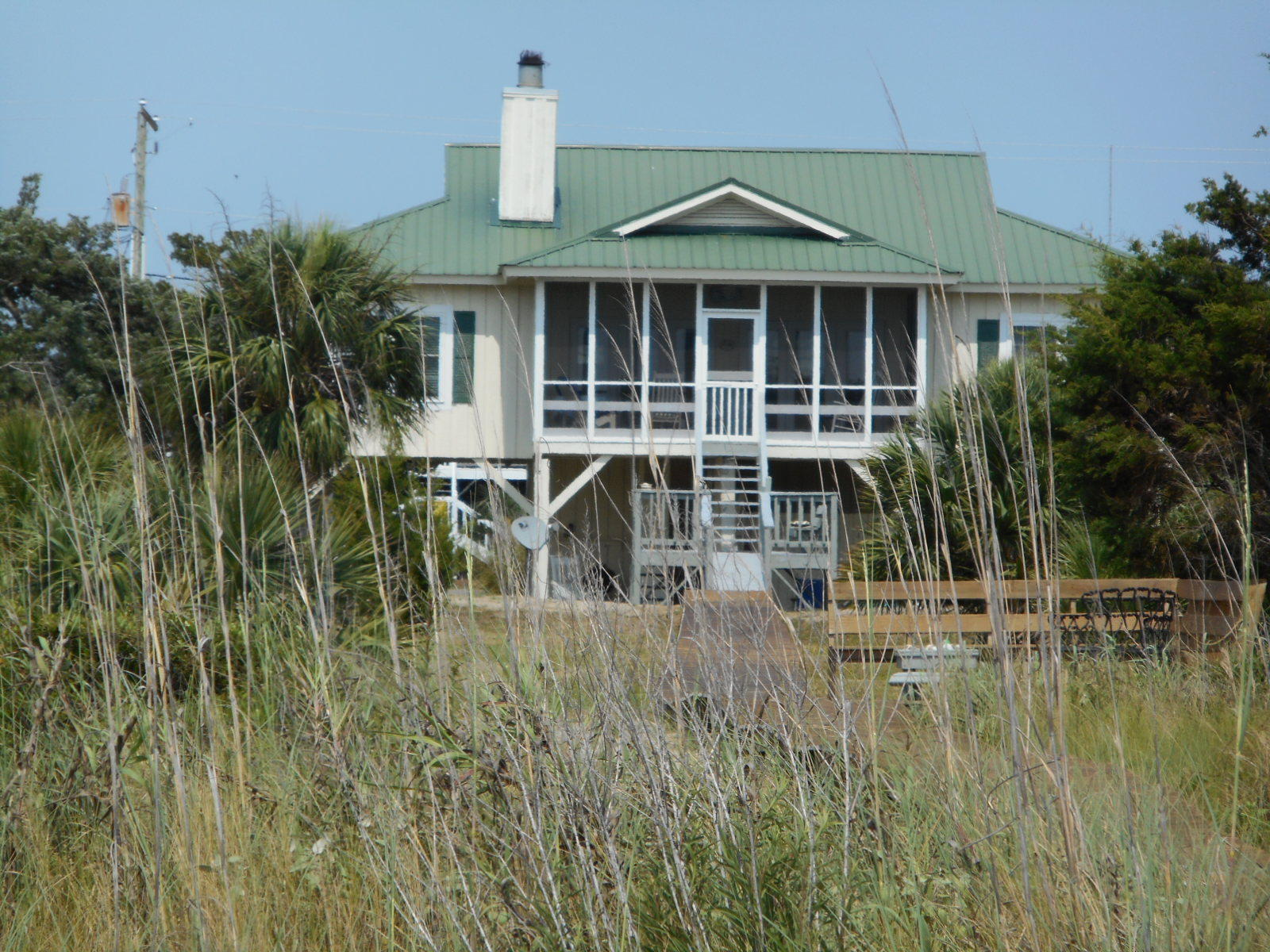 Beachfront Homes For Sale - 3608 Yacht Club, Edisto Beach, SC - 36