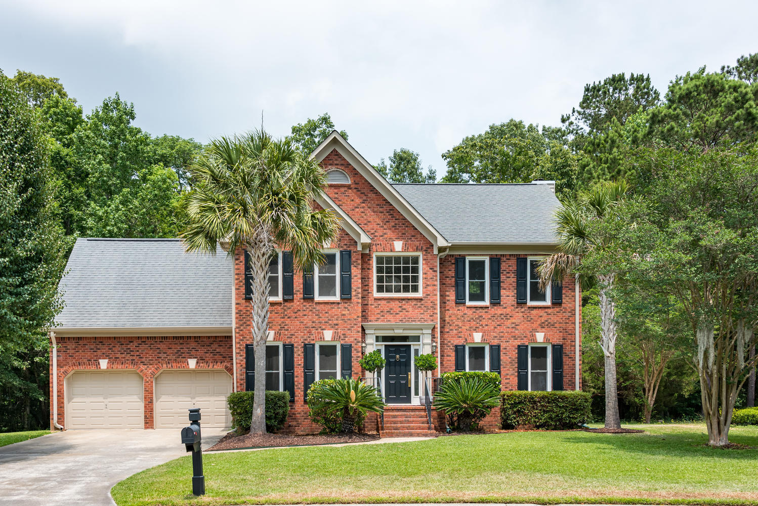 2716 Gaston Gate Mount Pleasant, SC 29466