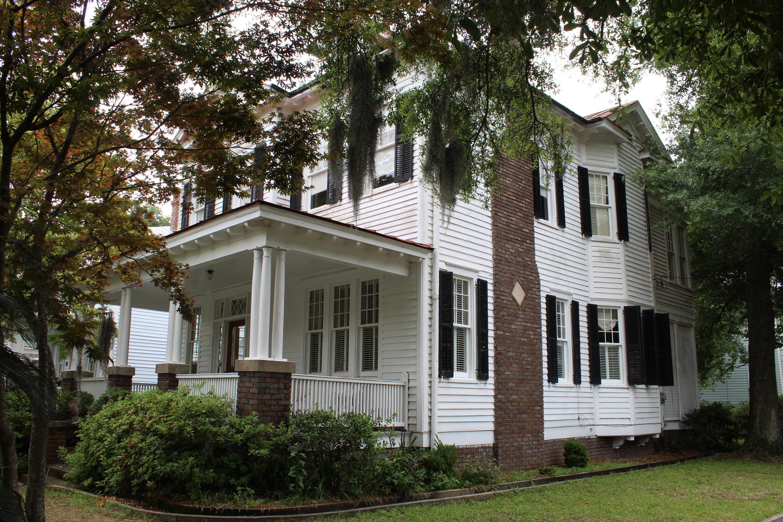 555 Huger Street Charleston, Sc 29403
